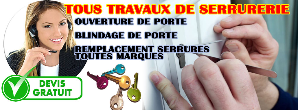 Serrurier Courtry 01 64 949 951